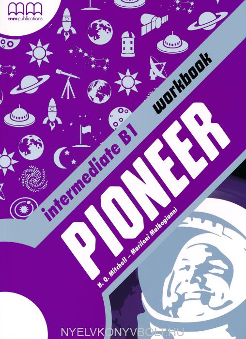pioneer intermediate b1 workbook with mp3 audio cd