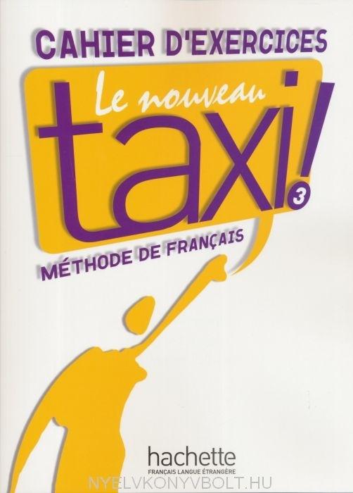 Решебник по французскому taxi