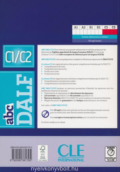 exercices dalf c1