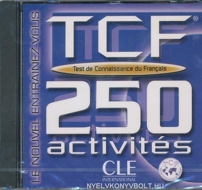 tcf 250 activites gratuit