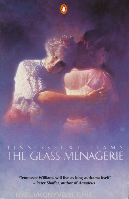 the personal experiences of tennessee williams in the glass menagerie Free coursework on the glass menagerie a study in symbolism tennessee williams reflects upon personal laura's escape devices include her glass menagerie.